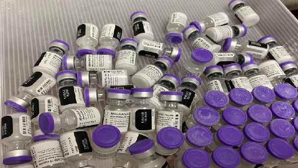 ये भी पढ़ें-बच्चों को अभी ना लगाएं वैक्सीन, WHO के चीफ ने अमीर देशों से क्यों की ऐसी अपील?