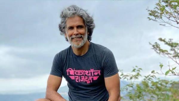 कोरोना से ठीक होने के बाद प्लाज्मा डोनेट करने पहुंचे मिलिंद सोमन को अस्पताल ने लौटाया, ये बताई वजह