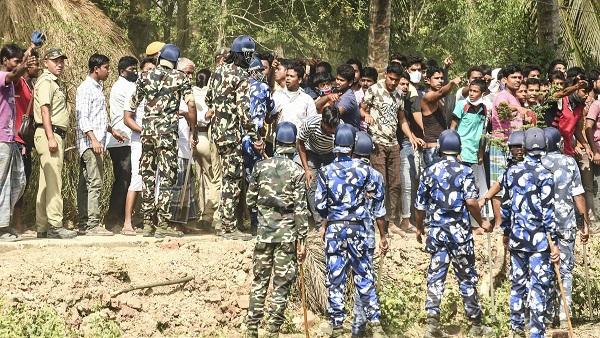 '2 मई के बाद एससी समुदाय में 12 रेप, 20 हत्या समेत 1627 घटनाएं', बंगाल हिंसा पर NCSC का चौंकाने वाला रिपोर्ट