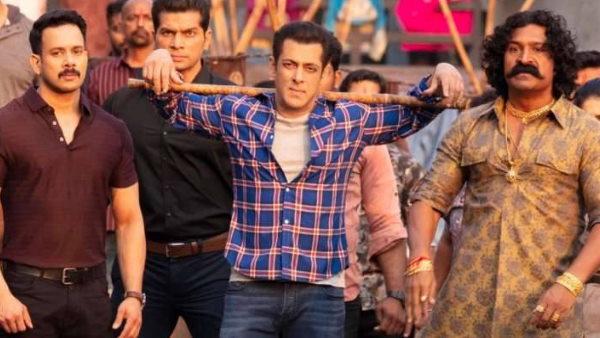 सलमान खान को बड़ा झटका, 'राधे' के रिलीज होते ही होने लगी फिल्म को Boycott करने की मांग