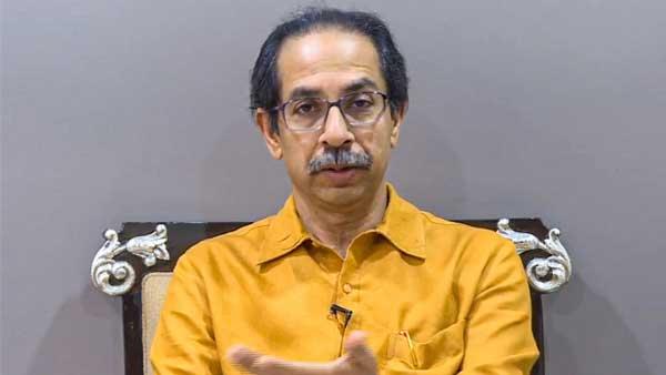 मुंबई रेप: CM उद्धव ने मामले को फास्ट ट्रैक पर लेने के दिए आदेश, महिला आयोग ने लिया स्वत: संज्ञान