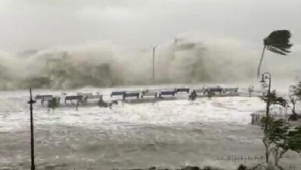 यह पढ़ें:Cyclone Yaas: जानिए कब शांत होगा चक्रवाती तूफान 'यास'?