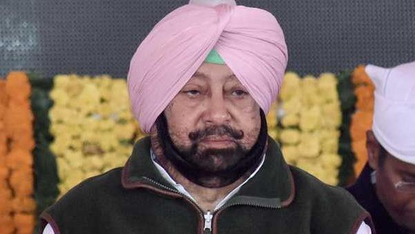 पंजाब कांग्रेस की कलह को दिल्ली में सुलझाने की कोशिश, कांग्रेस कमेटी के सामने पेश होंगे कैप्टन अमरिंदर सिंह