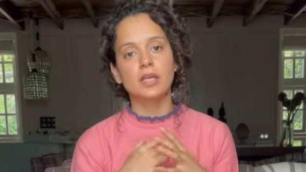 कंगना रनौत बोलीं- रिकवरी का झूठा अहसास कराता है कोरोना, निगेटिव होने के बाद