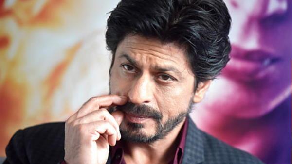 शाहरुख खान ने क्यों कहा- अब दाढ़ी काटने का वक्त आ गया है...