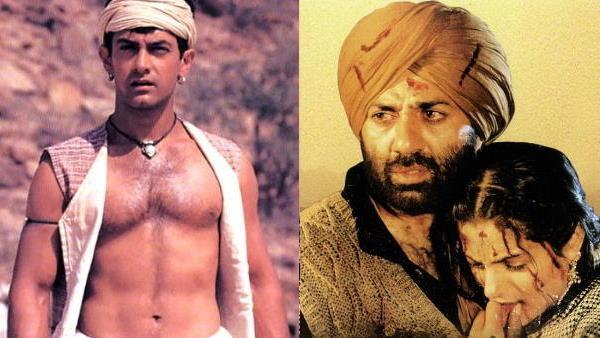 सनी और आमिर की बॉक्स ऑफिस पर भिड़ंत का दिलचस्प इतिहास, तीन बार हुई टक्कर, तीनों ही बार..