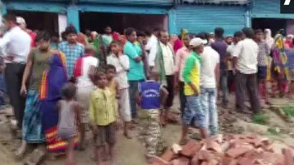 बिहार के सहरसा में आकाशीय बिजली गिरने से पांच की मौत, मरने वाले में चार बच्चे