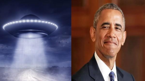 'एलियंस की पुष्टि होते ही बनेंगे नए धर्म, हथियार के लिए....', 15 दिन में दूसरी बार ओबामा ने UFO पर की बात