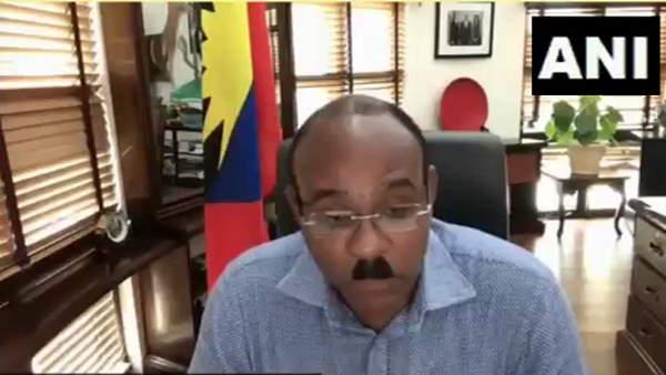 2019 में एंटीगुआ ने छीनी थी चोकसी की नागरिकता, एंटीगुआ PM बोले- विपक्ष उसे बचा रहा