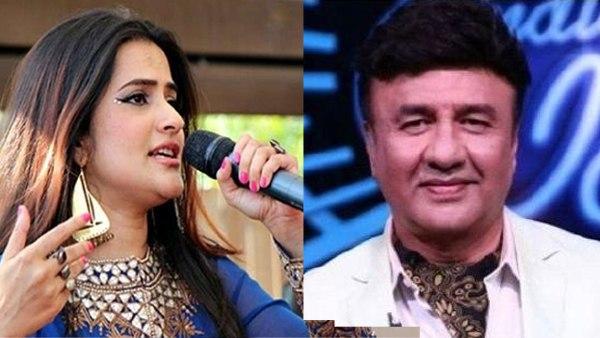 Indian Idol 12: अनु मलिक और सोनी पर भड़कीं सोना, कहा- 'कचरे को कचरा पसंद है'