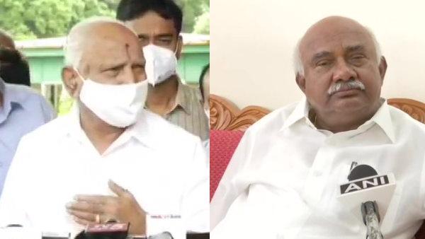 कर्नाटक भाजपा में कलह: विधायक ने कहा-नेतृत्व बदलाव जरूरी, वरना दोबारा सत्ता में आना मुश्किल