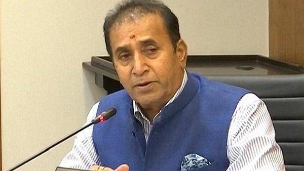Money Laundering Case: अनिल देशमुख ने ED को लिखा पत्र,कहा-'72 साल का हूं, कई बीमारी है...'
