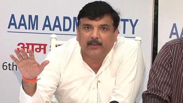 यूपी विधानसभा चुनाव के लिए AAP तैयार, 1 करोड़ कार्यकर्ताओं को जोड़ने का लक्ष्य