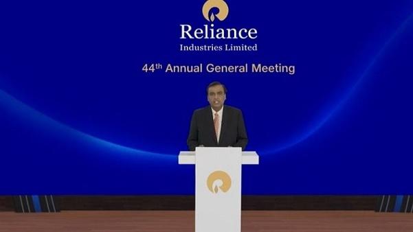 <strong>Reliance AGM 2021 में मुकेश अंबानी ने की ये 10 बड़ी घोषणाएं</strong>
