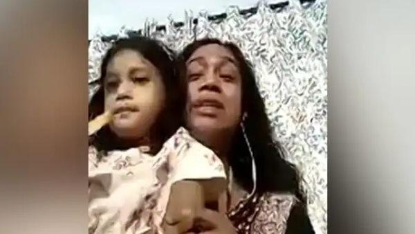 कोरोना से एयर इंडिया पायलट की हुई मौत, 5 साल की मासूम को है अपने पिता के वापस आने का इंतजार