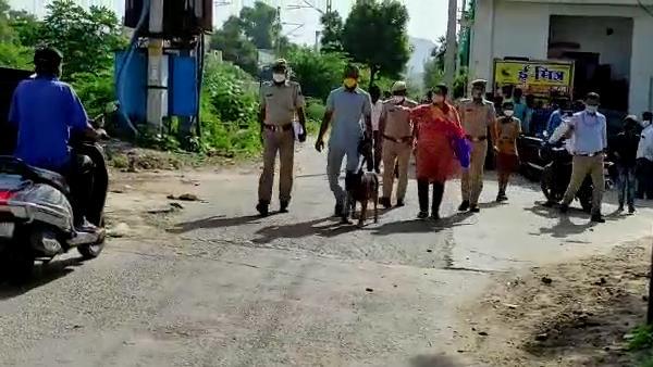 अजमेर में भाजपा पार्षद के दादा व दादी की घर में घुसकर हत्या, इस हाल में मिले दोनों के शव