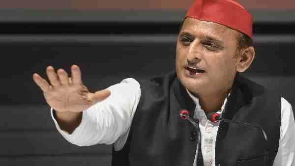 'पंचायत चुनाव में हार से बौखलाई BJP, अब सदस्यों को डरा-धमका रही', अखिलेश यादव ने कहा