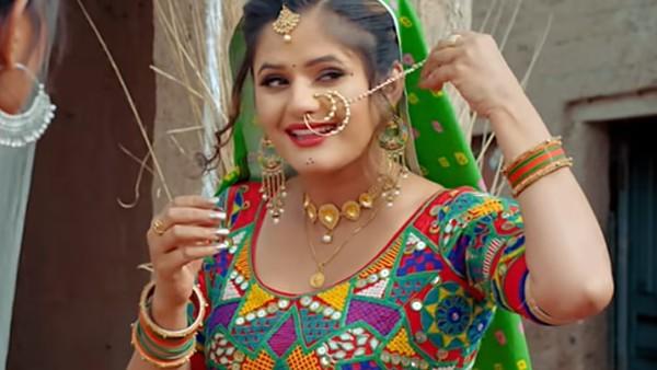 अंजलि राघव के इस नए गाने के दीवाने हुए फैंस, अबतक 30 लाख से ज्यादा बार देखा गया VIDEO