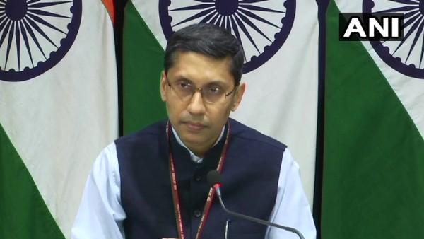 इसे भी पढ़ें-पाक के सामने फिर कुलभूषण का मुद्दा उठाएगी भारत सरकार, बिल में बदलाव की मांग: विदेश मंत्रालय
