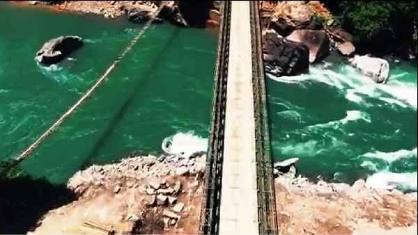कश्मीर-लद्दाख से अरुणाचल प्रदेश तक मजबूत हुई देश की सीमा, BRO के 12 रोड प्रोजेक्ट को जानिए