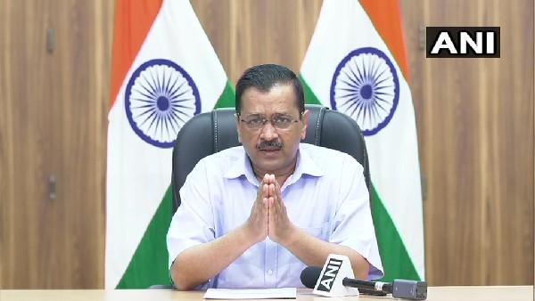 ये भी पढ़ें:दिल्ली में शुरू हुआ 'जहां वोट-वहां वैक्सीनेशन' अभियान, लोगों के घर-घर जाएंगे कर्मचारी