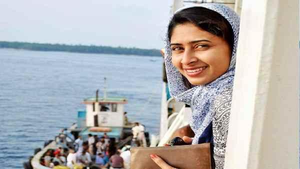Aisha Sultana:'डर' वो चीज है जो मेरे पास नहीं, ऐसा कहने वाली राजद्रोह के आरोपों में फंसीं अभिनेत्री कौन हैं ?