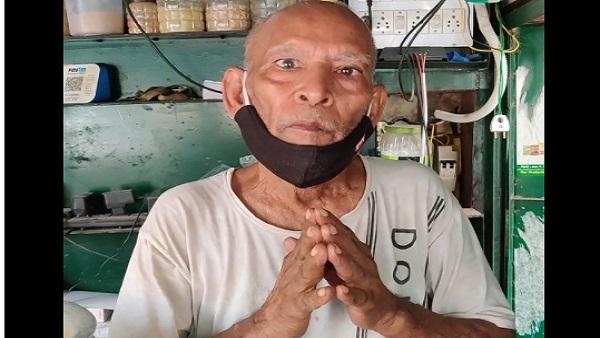 कौन हैं 'बाबा का ढाबा' वाले कांता प्रसाद, एक वीडियो ने बनाया लखपति, अब की खुद को खत्म करने की कोशिश!