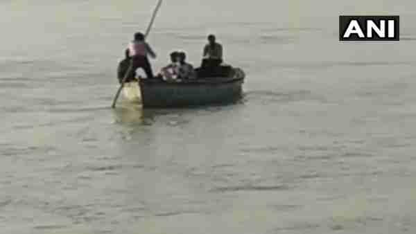 यूपी के बिजनौर में अलर्ट जारी, हरिद्वार से पानी छोड़े जाने के कारण बाढ़ की आशंका