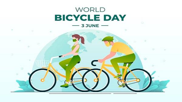 ये भी पढ़ें- World Bicycle Day: जानिए क्यों मनाया जाता है विश्व साइकिल दिवस, क्या है इसका इतिहास
