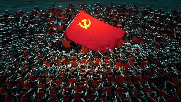 इसे भी पढ़ें- क्या है चीन की सत्ताधारी पार्टी CCP में महिलाओं का वजूद ? मना रही है 100वीं वर्षगांठ