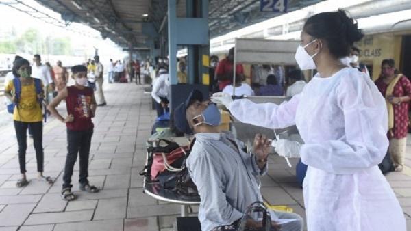 इसे भी पढ़ें- Delta Plus Variant: महाराष्ट्र से कर्नाटक आने वाले यात्रियों को दिखानी होगी नेगेटिव RT-PCR रिपोर्ट