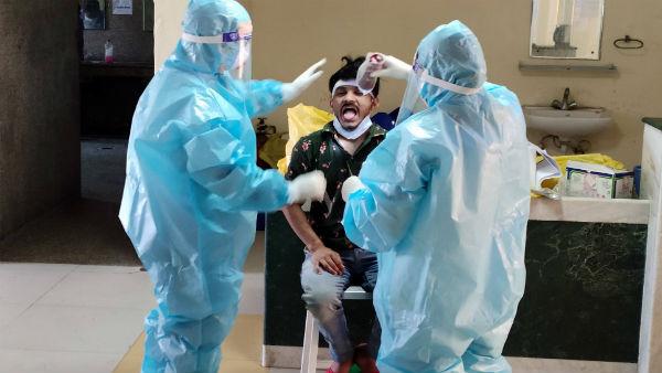यूपी में कंट्रोल होता कोरोना, 24 घंटे में सामने आए 173 केस, 40 मौतें