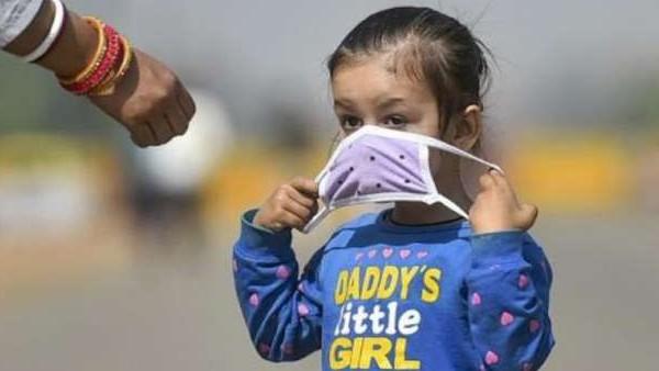 इसे भी पढ़ें- सर्वे में खुलासा- मुंबई में 50 फीसदी बच्चों में पाई गई कोरोना एंटीबॉडी