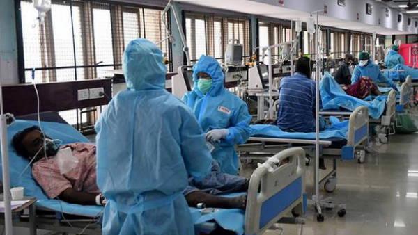 जिंदा कोरोना मरीज को पोर्टल पर दर्शाया मृतक, वेरिफिकेशन के बाद हुआ खुलासा