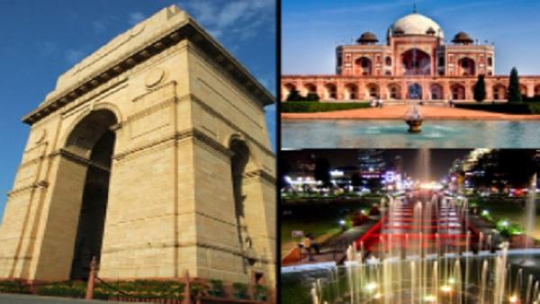 यह पढ़ें: Delhi Weather: बढ़ेगा दिल्ली का ताप, 40 डिग्री तक जा सकता है पारा, चलेंगी तेज हवाएं