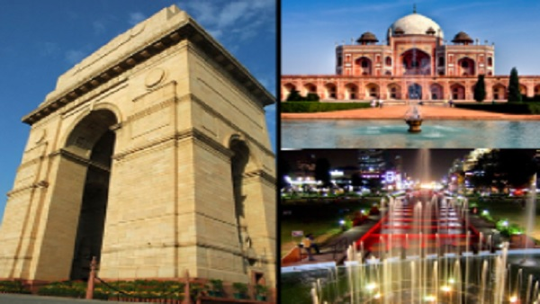 ये भी पढ़ें- Unlock Delhi: खुल गई राजधानी , Odd-Even सिस्टम खत्म, जानिए क्या खुला है और क्या है बंद?