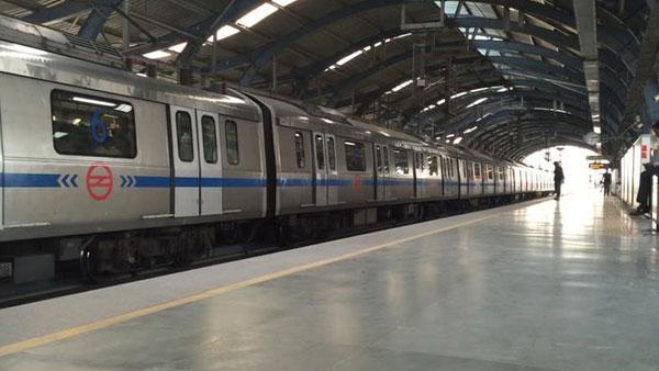 यह पढ़ें: अनलॉक 2.0: दिल्ली मेट्रो में सफर करने से पहले जान लें ये बात