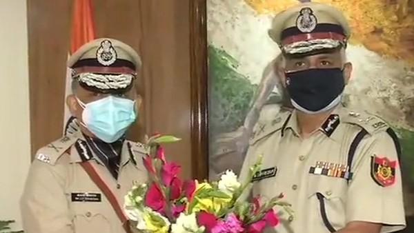 बालाजी श्रीवास्तव ने संभाला दिल्ली पुलिस कमिश्नर का पद, जानिए उनके बारे में