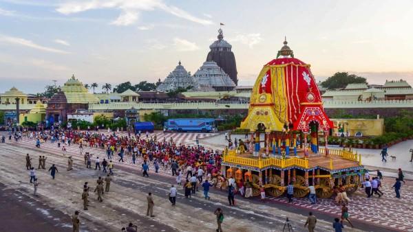ये भी पढ़ें: ओडिशा: पुरी रथ यात्रा के प्रतिभागियों को 4 बार कराना होगा कोविड-19 टेस्ट