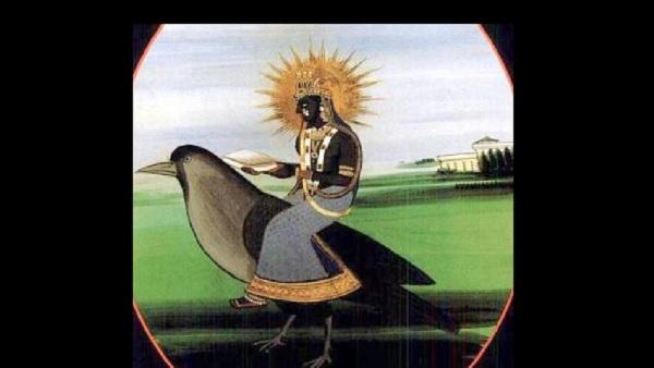 यह पढ़ें: Dhumavati jayanti 2021: कौन हैं मां 'धूमावती', क्यों उन्हें विधवा के रूप में पूजा जाता है?