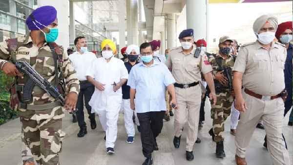 दिल्ली सांसद गौतम गंभीर ने केजरीवाल के पंजाब दौरे पर कसा तंज, पंजाबी अंदाज में लिखी ये बात