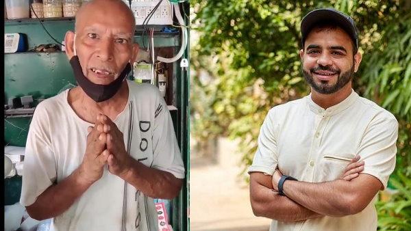 Baba Ka Dhaba:यूट्यूबर गौरव से बाबा ने मांगी माफी, कहा-वह लड़का चोर नहीं था, हमसे हुई गलती