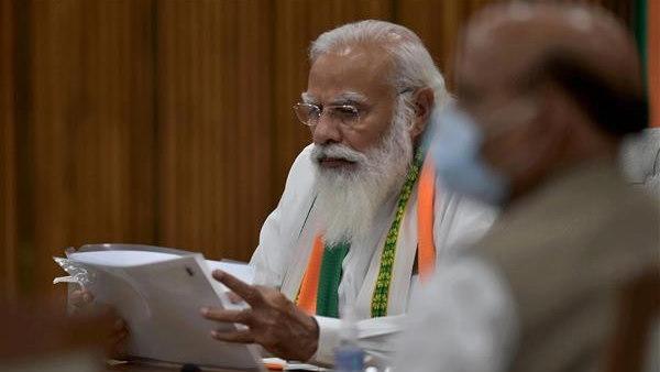 नरेंद्र मोदी कैबिनेट विस्तार को लेकर हलचल तेज, दूसरे दलों के 'बागी' और अपने 'रूठें' बनेंगे मंत्री