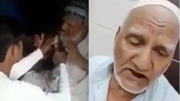 ये भी पढ़ें:- Ghaziabad पुलिस ने ट्विटर समेत 9 पर दर्ज की FIR, बुजुर्ग की पिटाई के मामले में धार्मिक भावनाएं भड़काने का आरोप