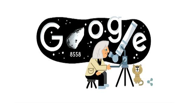 ये भी पढ़ें- इटली की वैज्ञानिक मार्गेरिटा हैक का 99वां जन्मदिन, गूगल ने विशेष डूडल के जरिए किया याद