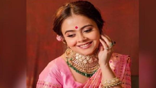 यह पढ़ें: TV की 'गोपी बहू' करने जा रही हैं शादी लेकिन नहीं बताया होने वाले पति का नाम, क्यों?
