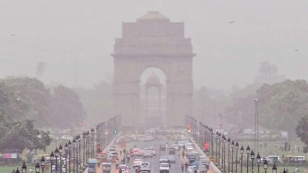 सीएसई ने की दिल्ली-एनसीआर में 14 नए प्रदूषण हॉट स्पॉट्स की पहचान, स्थानीय प्रदूषण को बताया जिम्मेदार