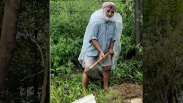 ये भी पढ़ें: कौन हैं हरदयाल सिंह, जिन्होंने लगाए 10000 पेड़, उन्हीं की कोविड के चलते दम घुटने से हुई मौत