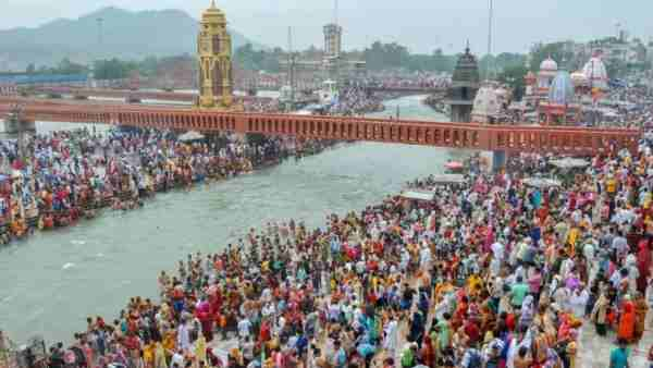 ये भी पढ़ें:- हरिद्वार में नहीं कर सकेंगे गंगा दशहर और निर्जला एकादशी पर स्नान, 20-21 जून को जिले की सीमाएं रहेंगी सील