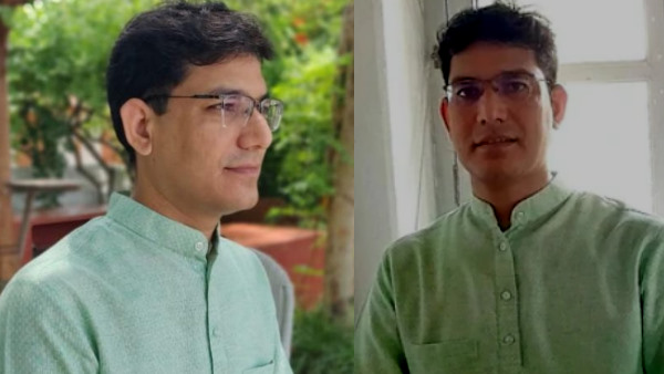 लोकेश कुमार जांगिड़ IAS : मप्र के 'खेमका' को धमकी, 'साधना भाभी का नाम लेकर तुमने मौत को बुलाया है'